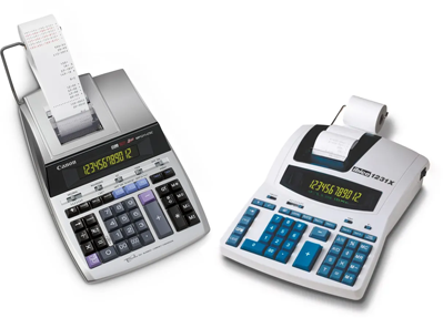 Desk-Top Calculator